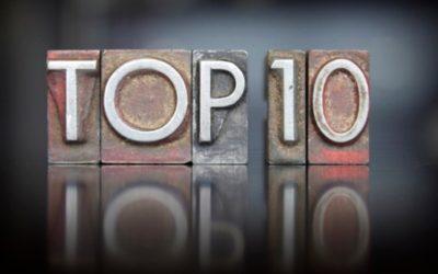 Top 10 Annuities